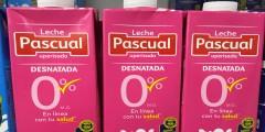 LECHE PASCUAL DESNAT