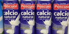 LECHE CALCIO ENTERA
